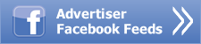 Advertiser Facebook Feeds