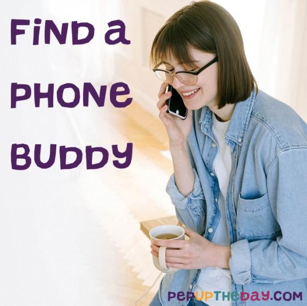 phone buddy