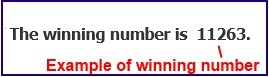 cash-prize-winning-number