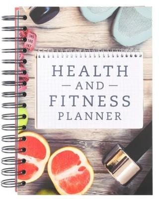 health-fitness-planner