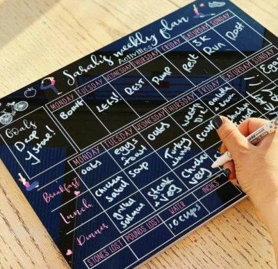 personalised-fitness-board