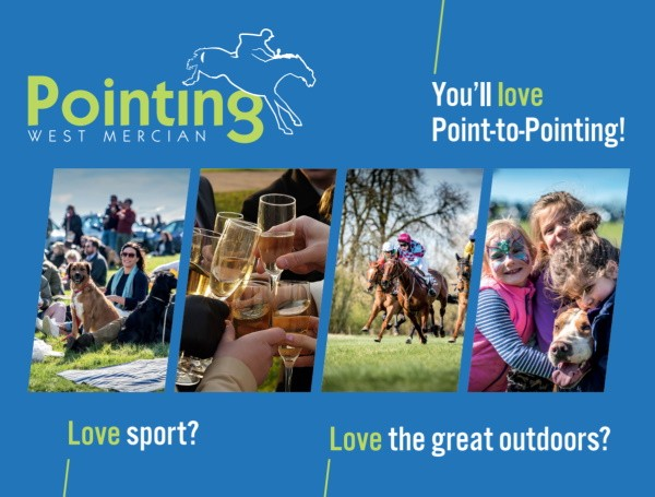 COMPETITION: Win a pair of West Mercia Point-to-Point Season Tickets worth £250
