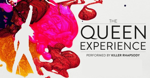 the-queen-experience
