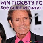 COMPETITION - WIN a pair of tickets to see Cliff Richard on Sunday 24th October 2021 at The Royal Albert Hall