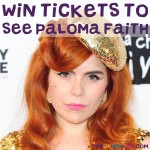 COMPETITION - WIN a pair of tickets to see Paloma Faith on  Saturday 25 September 2021 at Symphony Hall, Birmingham