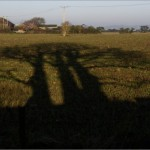 Photo of the Day - 5th December 2020 - Shadows