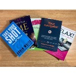 COMPETITION: Win a bundle of five business development books
