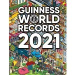 COMPETITION - Win a Guinness World Records 2021 Book