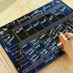 BUY NOW: Personalised Weekly Fitness Planner