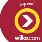 Free standard delivery when you spend over £100 at Wilko.com