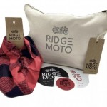 COMPETITION - WIN a bundle from Ridge Moto