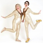 BRAND NEW COMPETITION: WIN one of Two pairs of tickets to see The Scummy Mummies Show