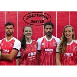 COMPETITION: WIN One of Two Chances to Watch Cheltenham Town FC v Salford City LIVE on Saturday 20th March 2021