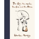 BRAND NEW COMPETITION: Win - The Boy, The Mole, The Fox and The Horse BOOK