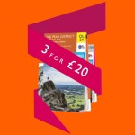 3 for £20 on OS Paper Maps!
