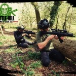 COMPETITION: Win a voucher for 6 to do a Battle Hill Laser Tag Session - Worth £117