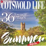 COMPETITION: WIN a one-year subscription to Cotswold Life Magazine - RRP £58.50