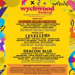 COMPETITION: Win a family camping ticket to Wychwood Festival 2021